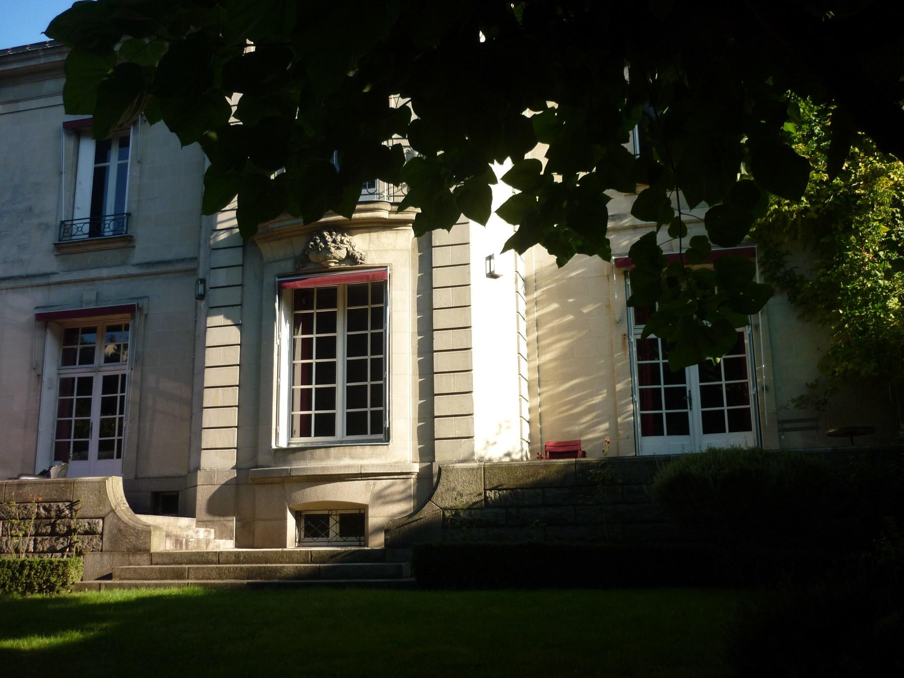 Altro tipo di proprietà per Vendita alle ore SUPERBE HOTEL PARTICULIER Nantes, Paesi Della Loira Francia