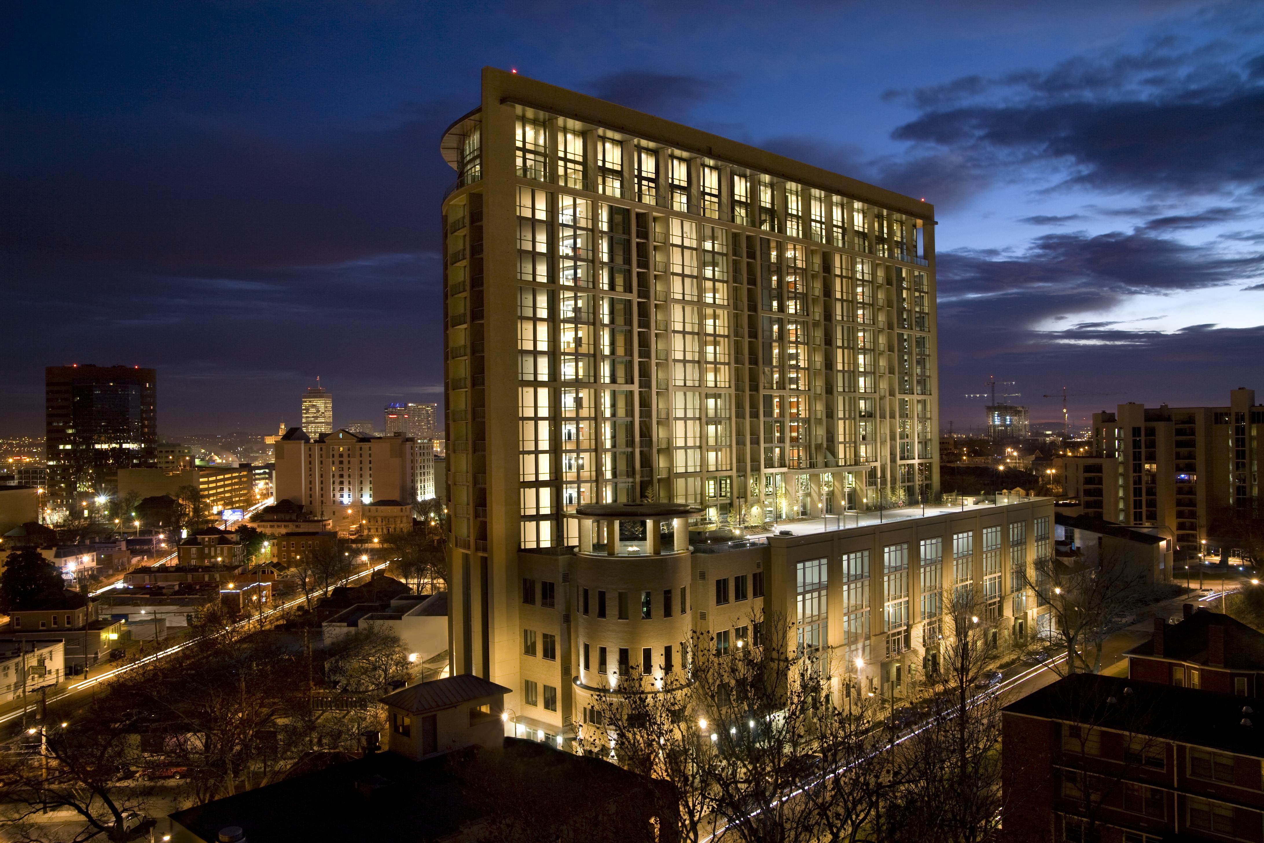 Property For Sale at Soaring Views of Nashville In The Adelicia