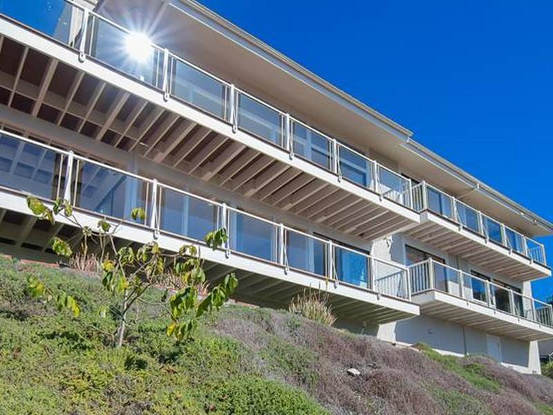 Villa per Vendita alle ore 1132 Via Zumaya Palos Verdes Estates, California 90274 Stati Uniti