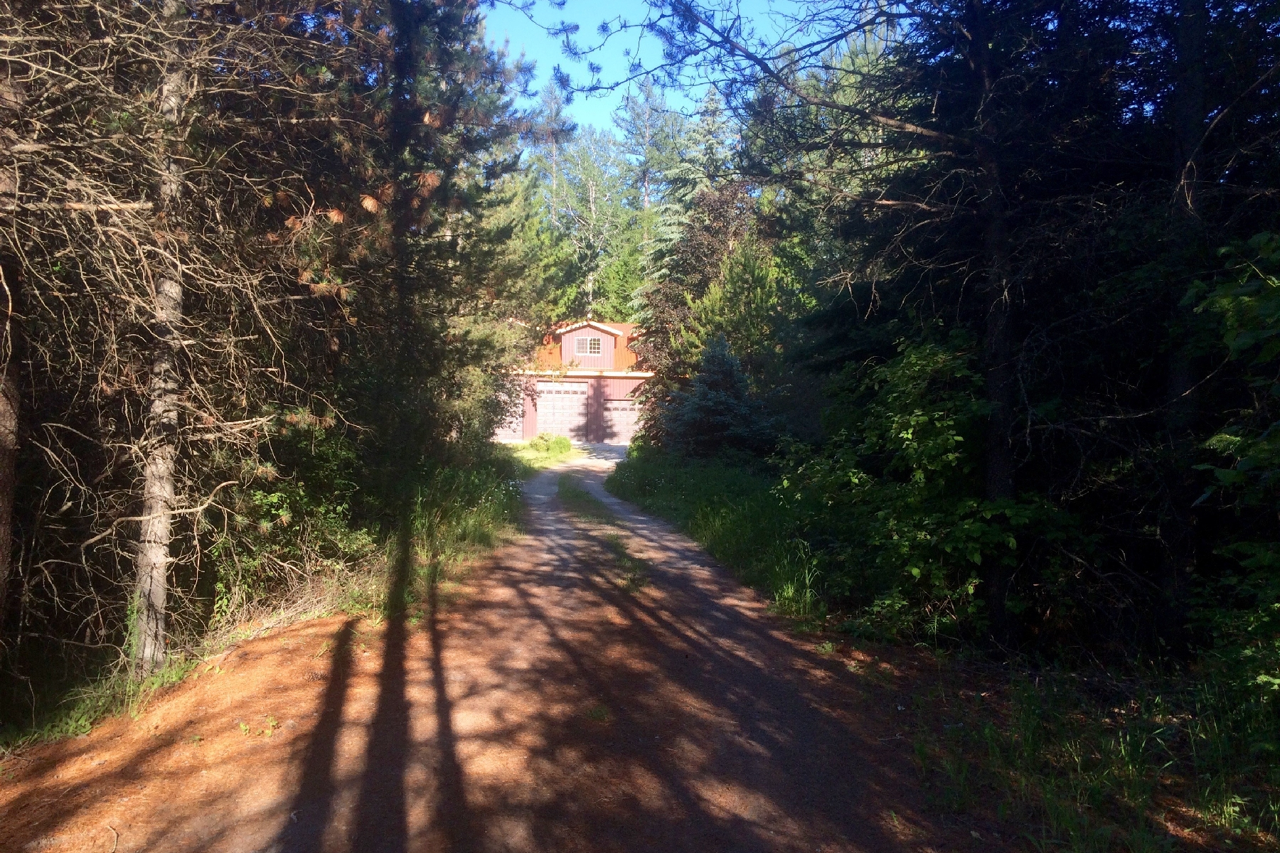 Property For Sale at Secluded and Close To Town
