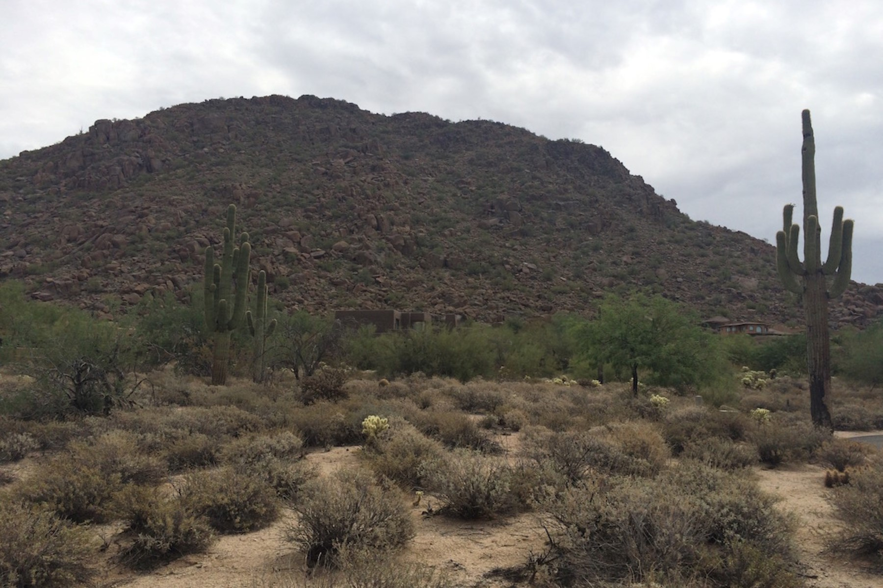 Property For Sale at Beautiful cul-de-sac lot located in the exclusive community of Desert Highlands.