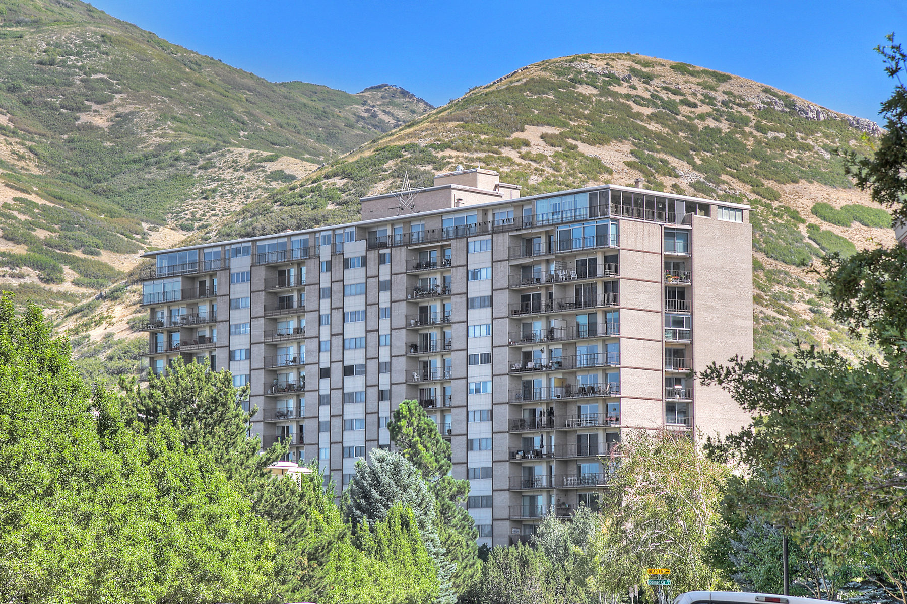 Property For Sale at Canyon Crest Condo
