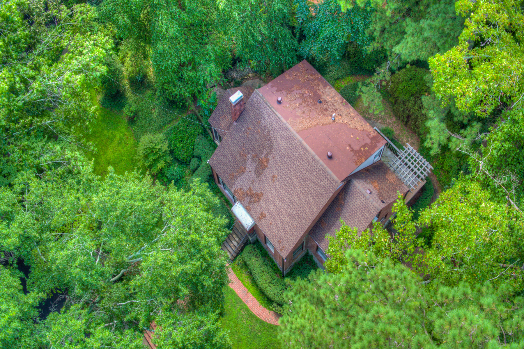 Additional photo for property listing at Charming Morningside Brick Home On The Park 1346 Beech Valley Road NE Atlanta, ジョージア 30306 アメリカ合衆国