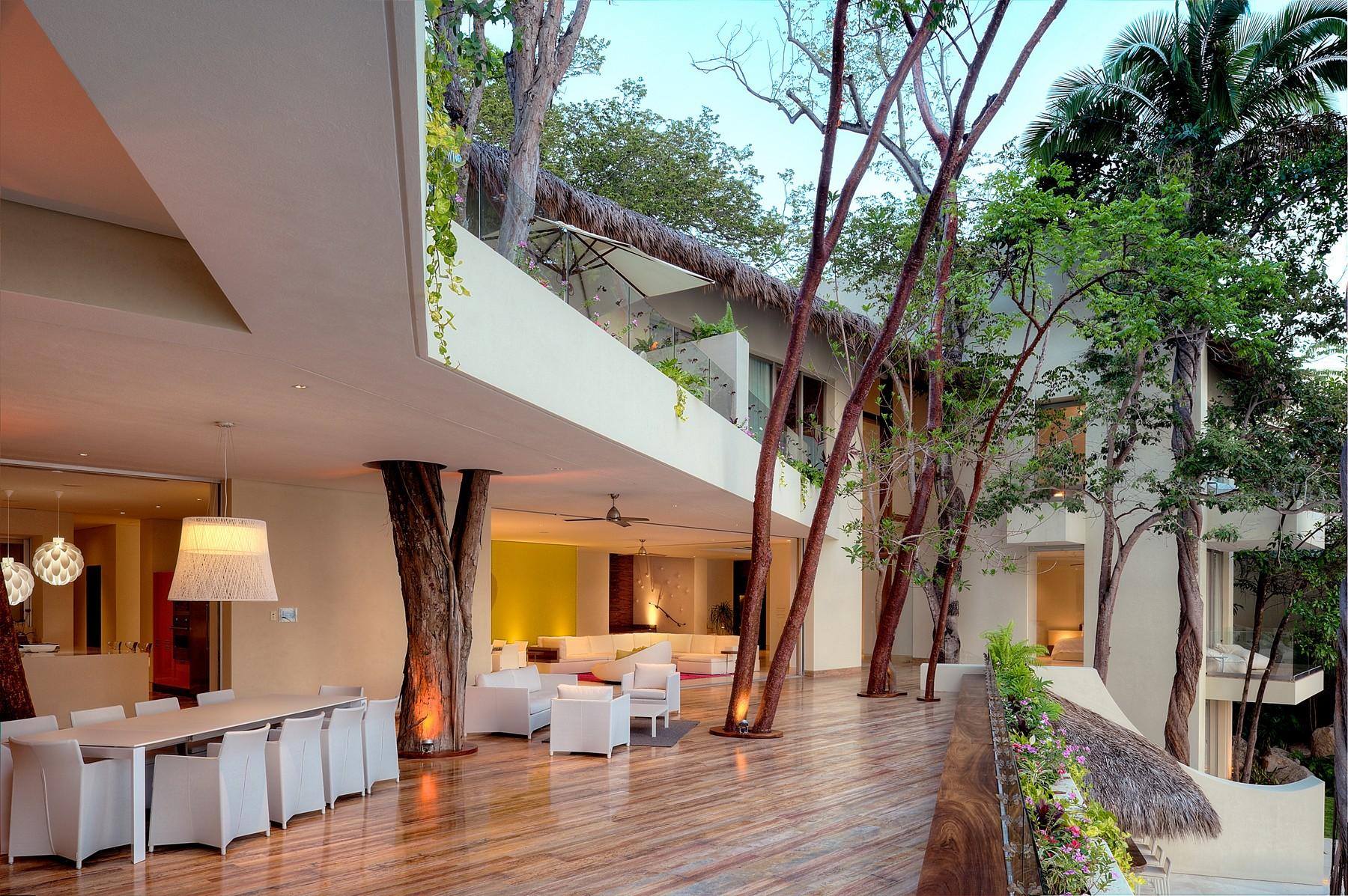 Additional photo for property listing at Casa Papelillos, El Paredon, Puerto Vallarta  Puerto Vallarta, Jalisco 48300 México