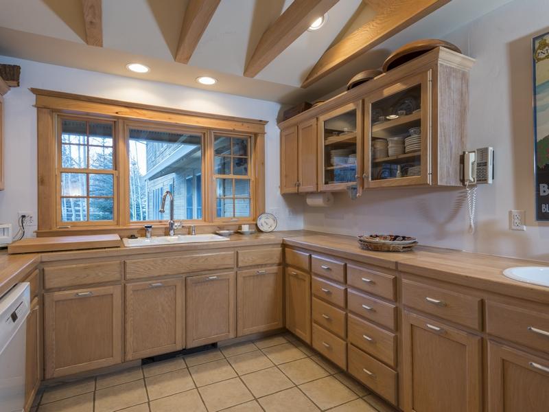 Additional photo for property listing at Aspen Hollow Elegance 113 Aspen Hollow Road Ketchum, Idaho 83340 Estados Unidos