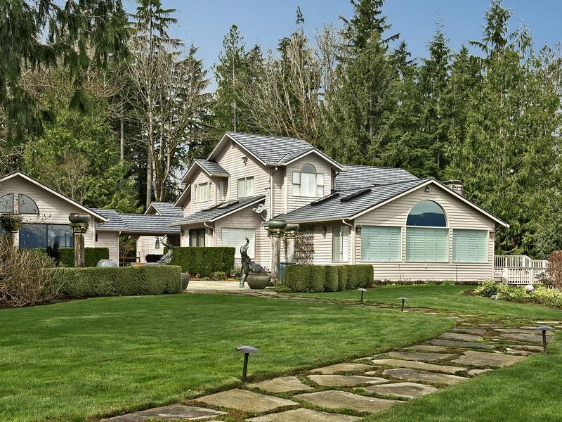 Nhà ở một gia đình vì Bán tại Serenity 30007 138th Place SE Monroe, Washington 98272 Hoa Kỳ