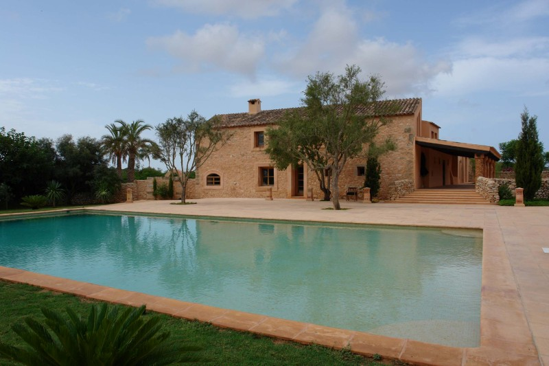 Single Family Home for Sale at Renovated Fortress From The 14th Century Llucmajor, Mallorca, 07620 Baleares, Spain