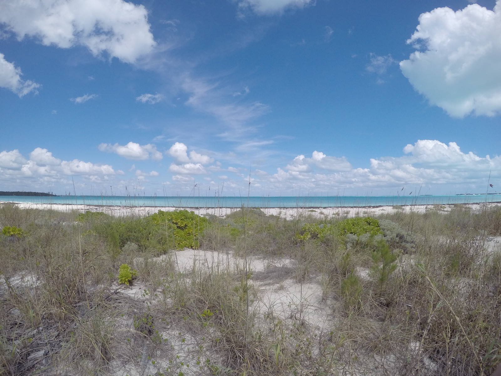 Land for Sale at Lot 27 Ocean Blvd. Treasure Cay, Abaco, Bahamas