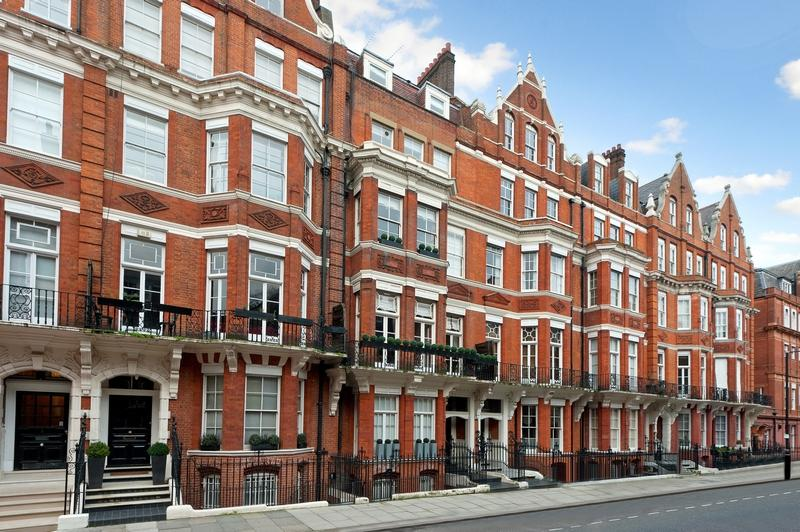 Appartement pour l Vente à Green Street London, Angleterre Royaume-Uni