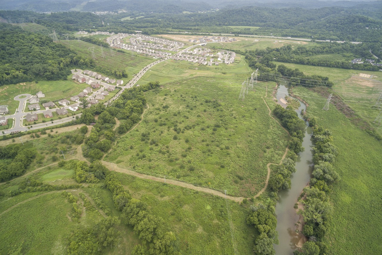 Land for Sale at Investment Opportunity 8388 McCroy Lane Nashville, Tennessee 37221 United States