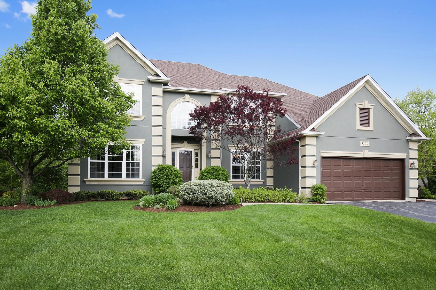 sales property at 1190 White Chapel Ln