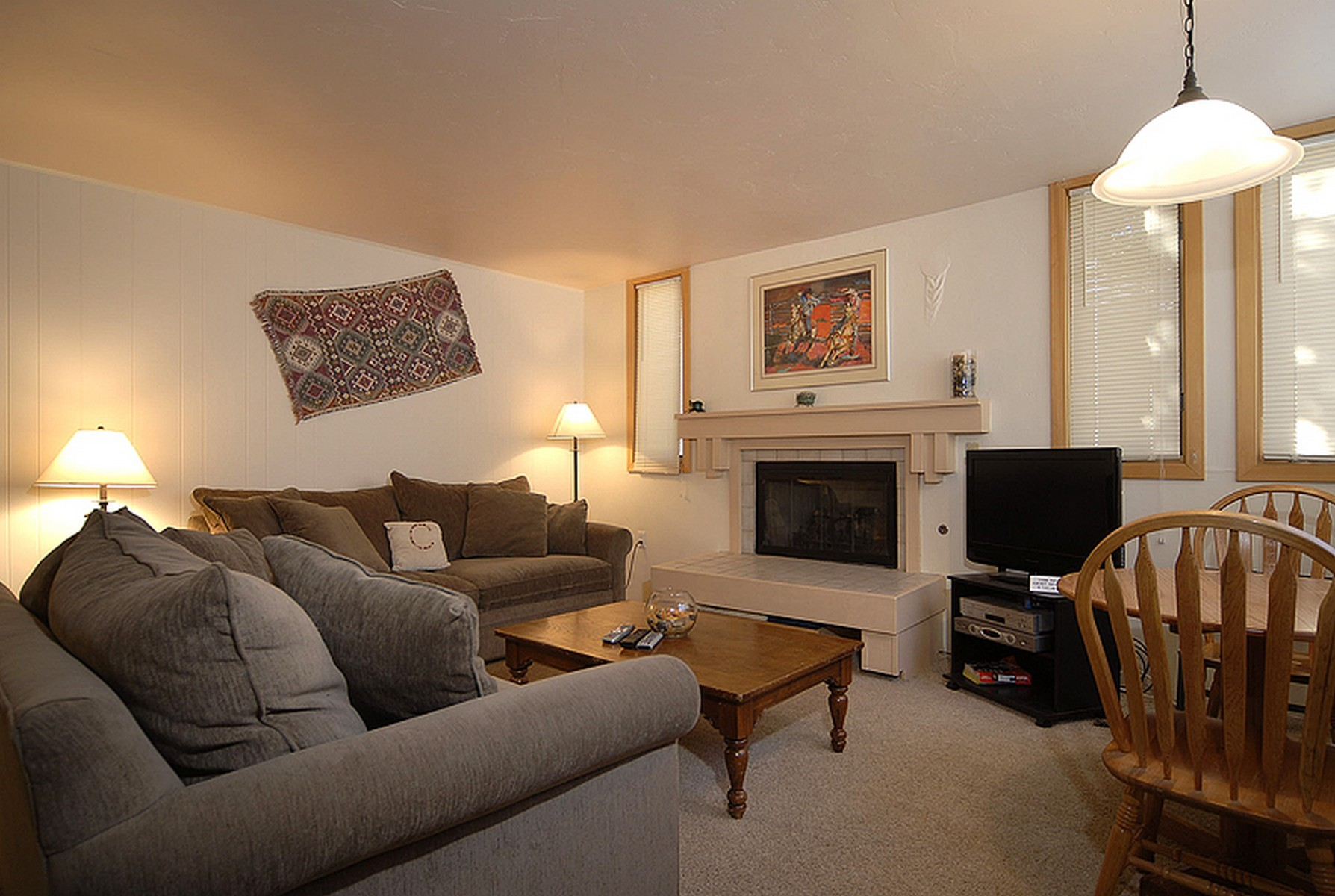Condominium for Sale at Tamarack Unit 4 135 Carriage Way Unit 4 Snowmass Village, Colorado, 81615 United States