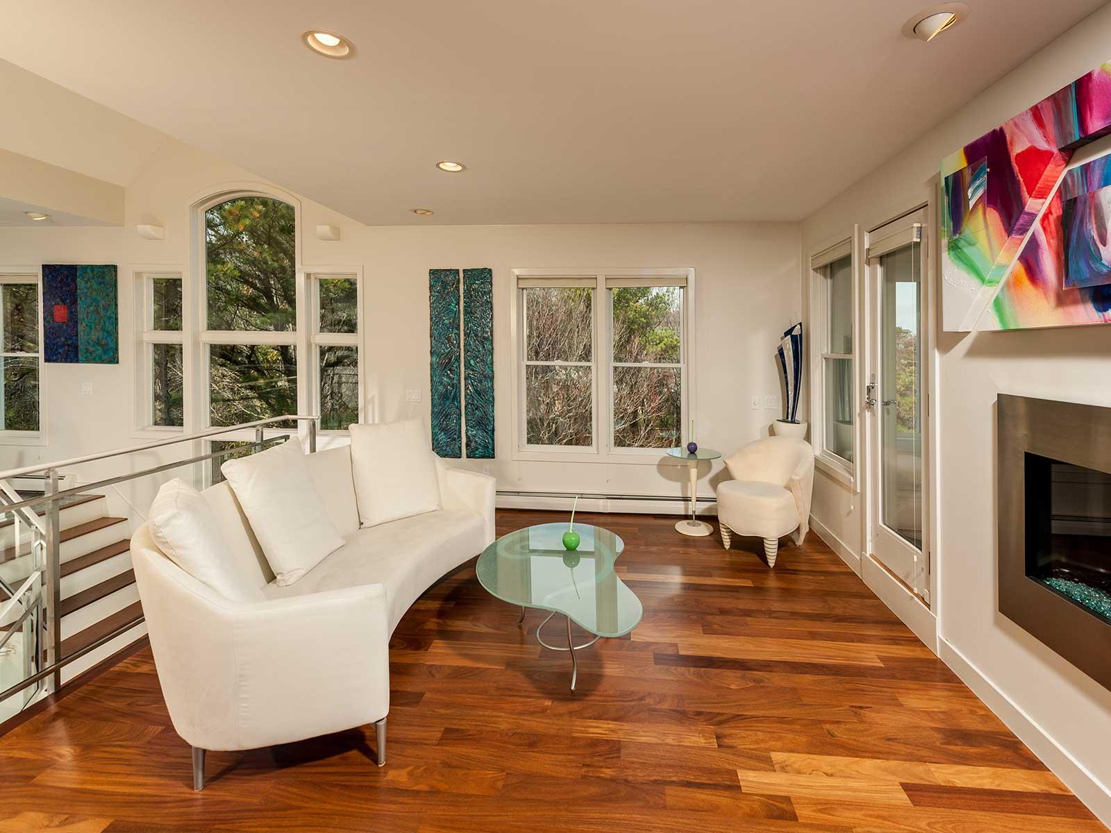 Property Of Cape Neddick Ocean View Shingle-Style Contemporary
