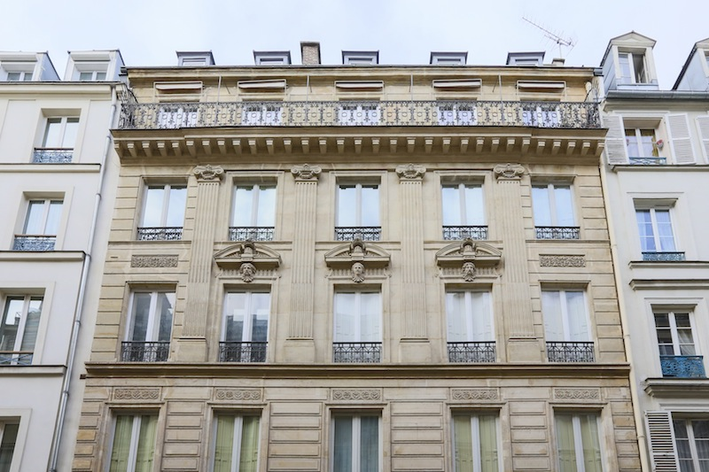 Квартира для того Продажа на Washington PT Paris, Париж 75008 Франция