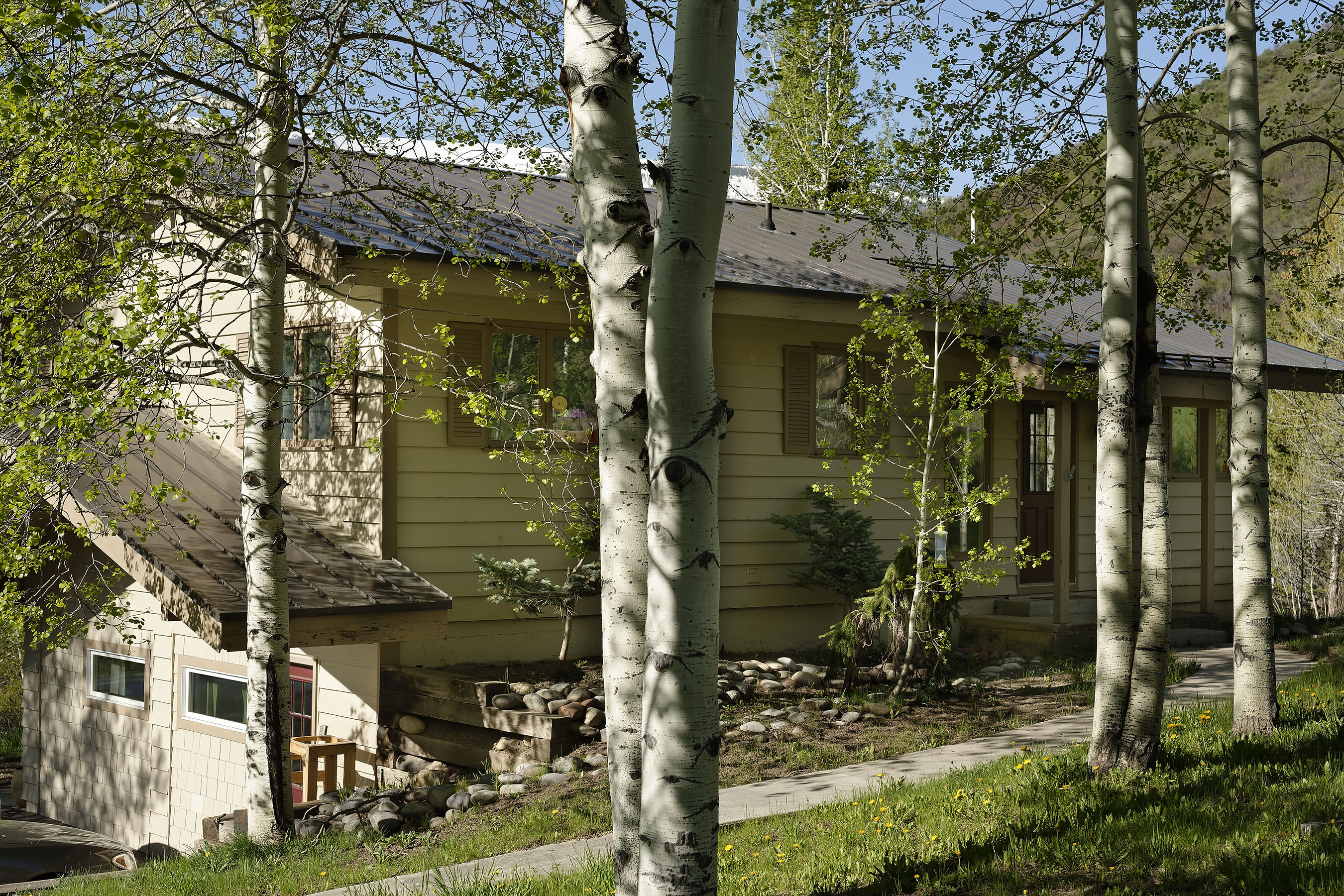 Vivienda unifamiliar por un Venta en Melton Ranch Views 84 Lemond Place Snowmass Village, Colorado, 81615 Estados Unidos