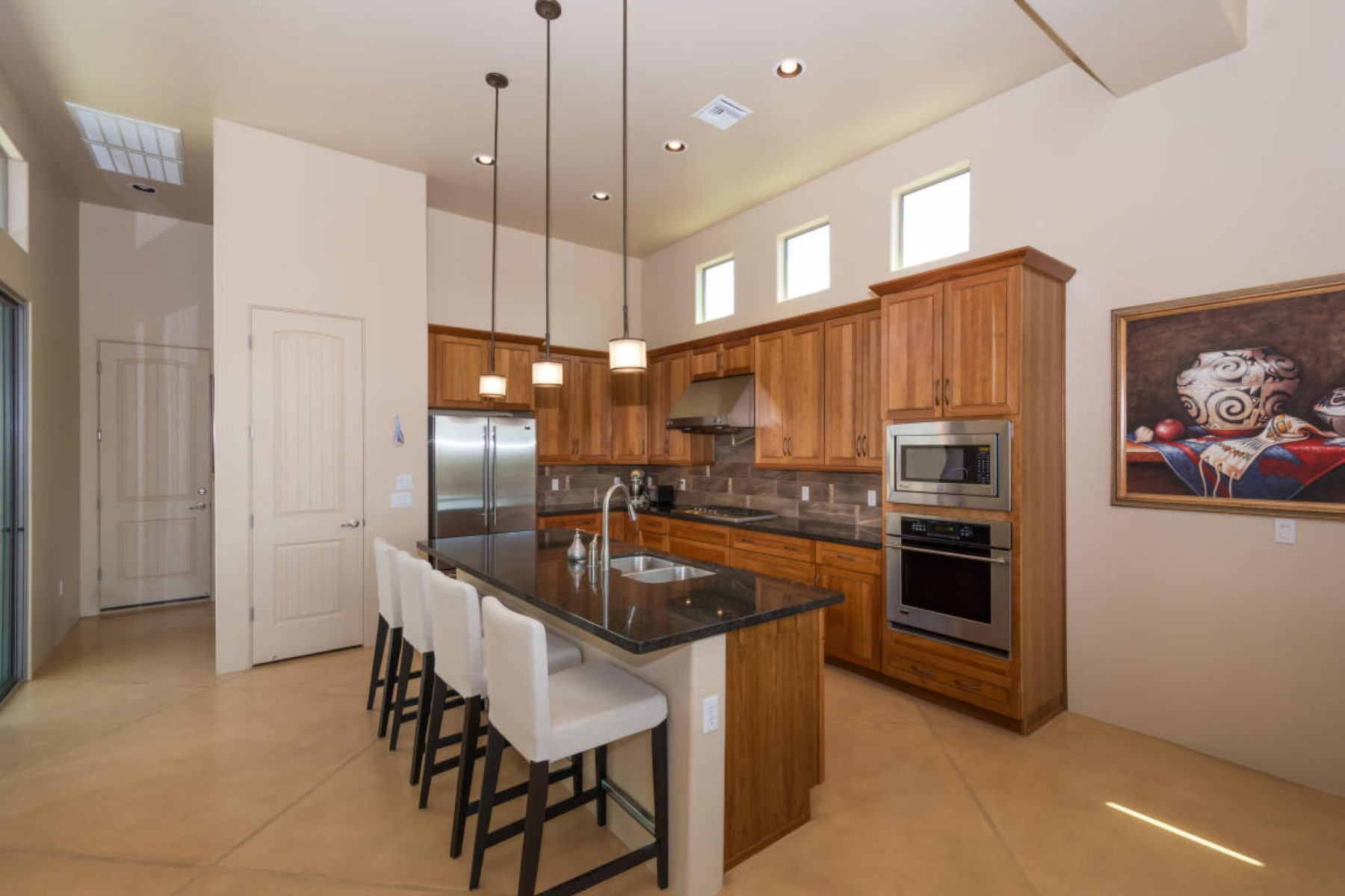 Property For Sale at Expanded Agave model has all the custom quality features.