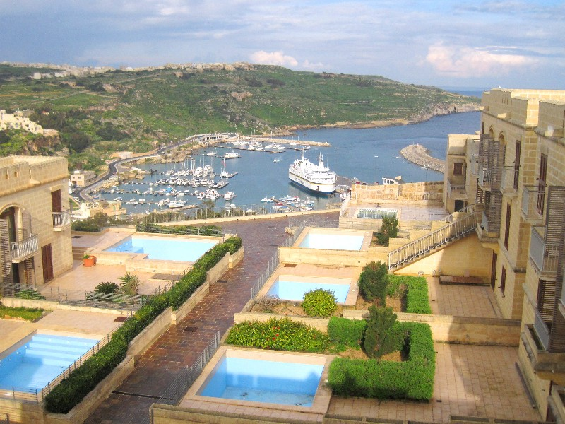 Malta Property for sale in Gozo-Island, Gozo Ghajnsielem