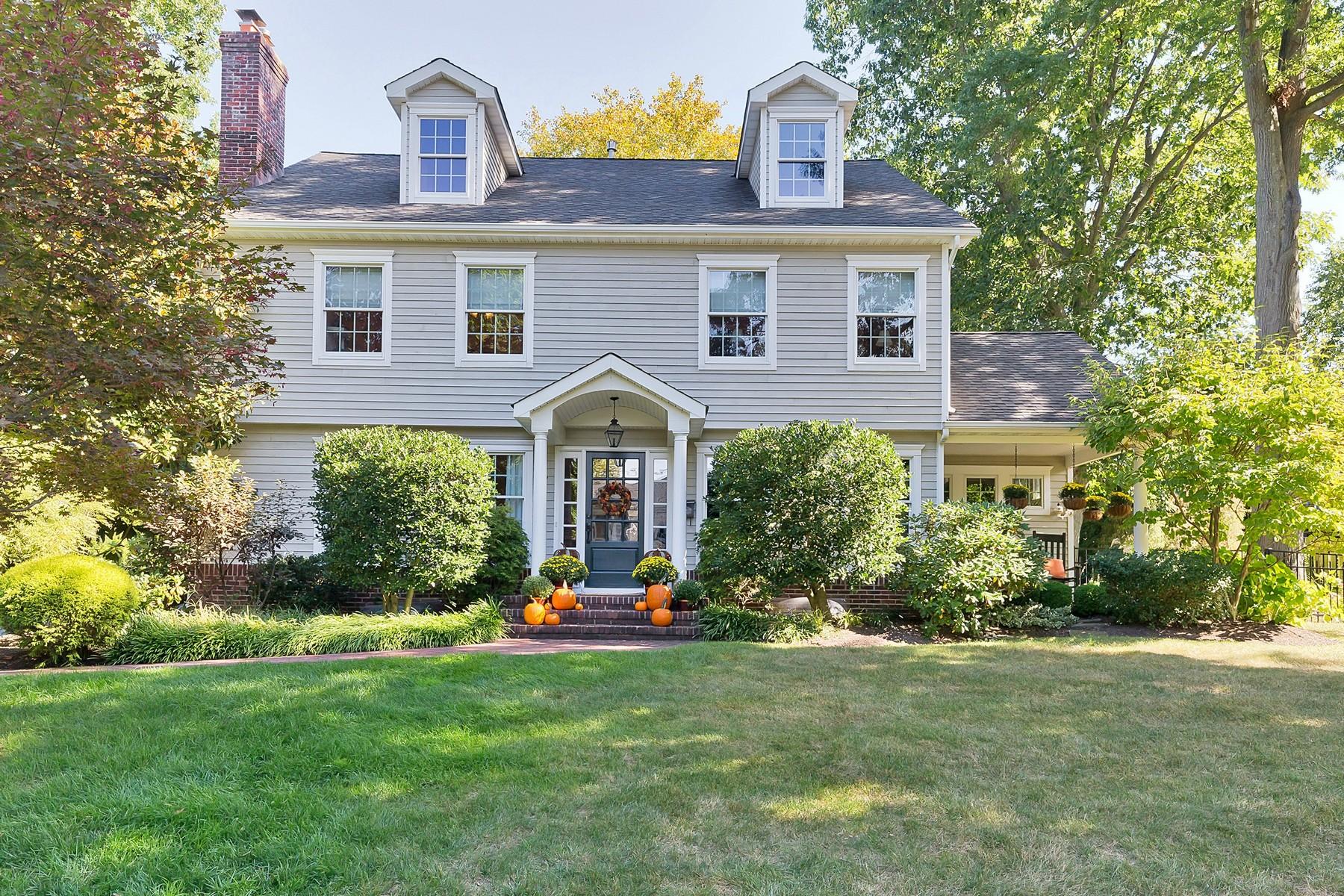 Einfamilienhaus für Verkauf beim The one you've been waiting for 57 Heights Terrace Fair Haven, New Jersey 07704 Vereinigte Staaten