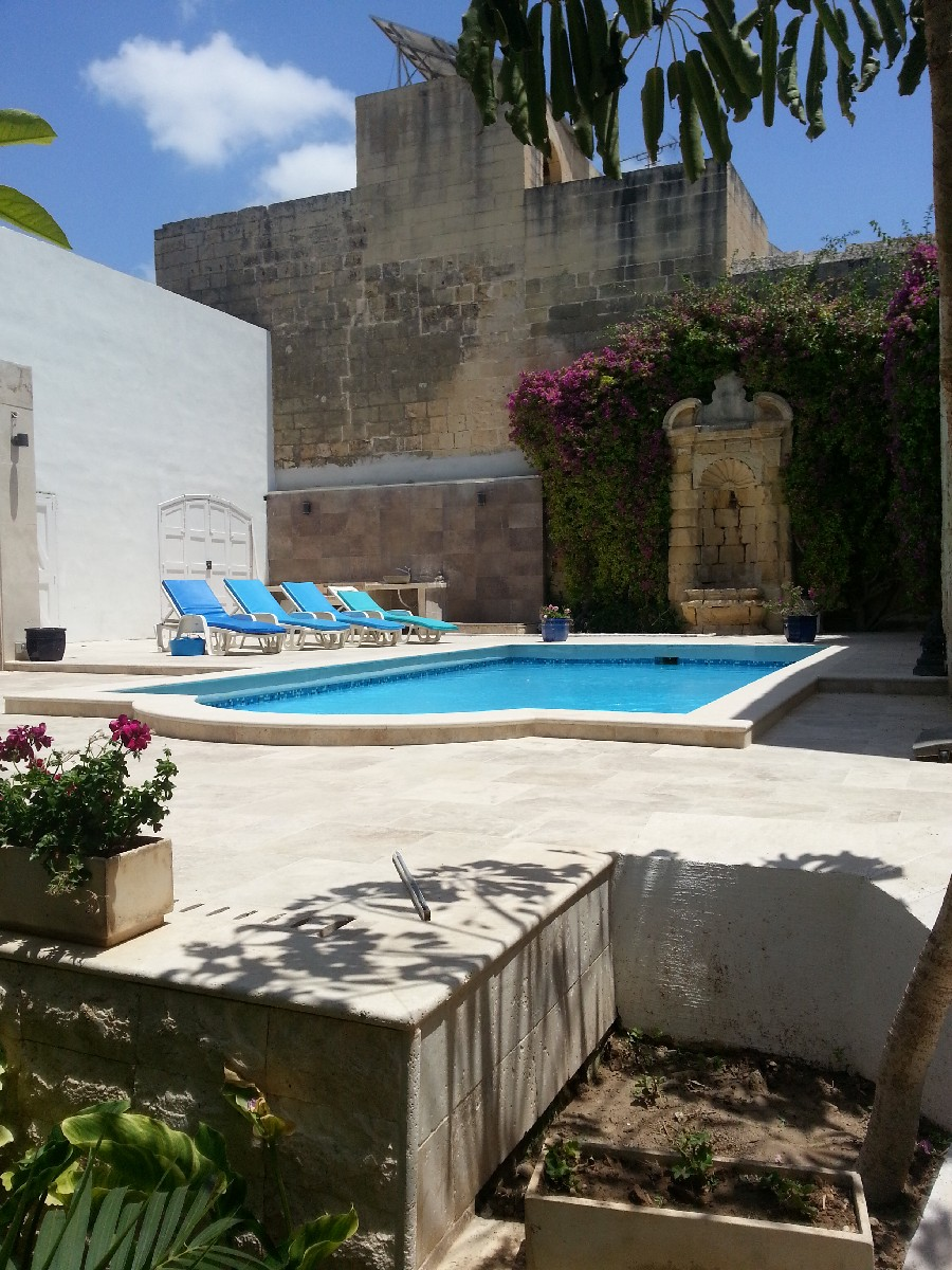 Malta property in Gozo-Island, Zebbug