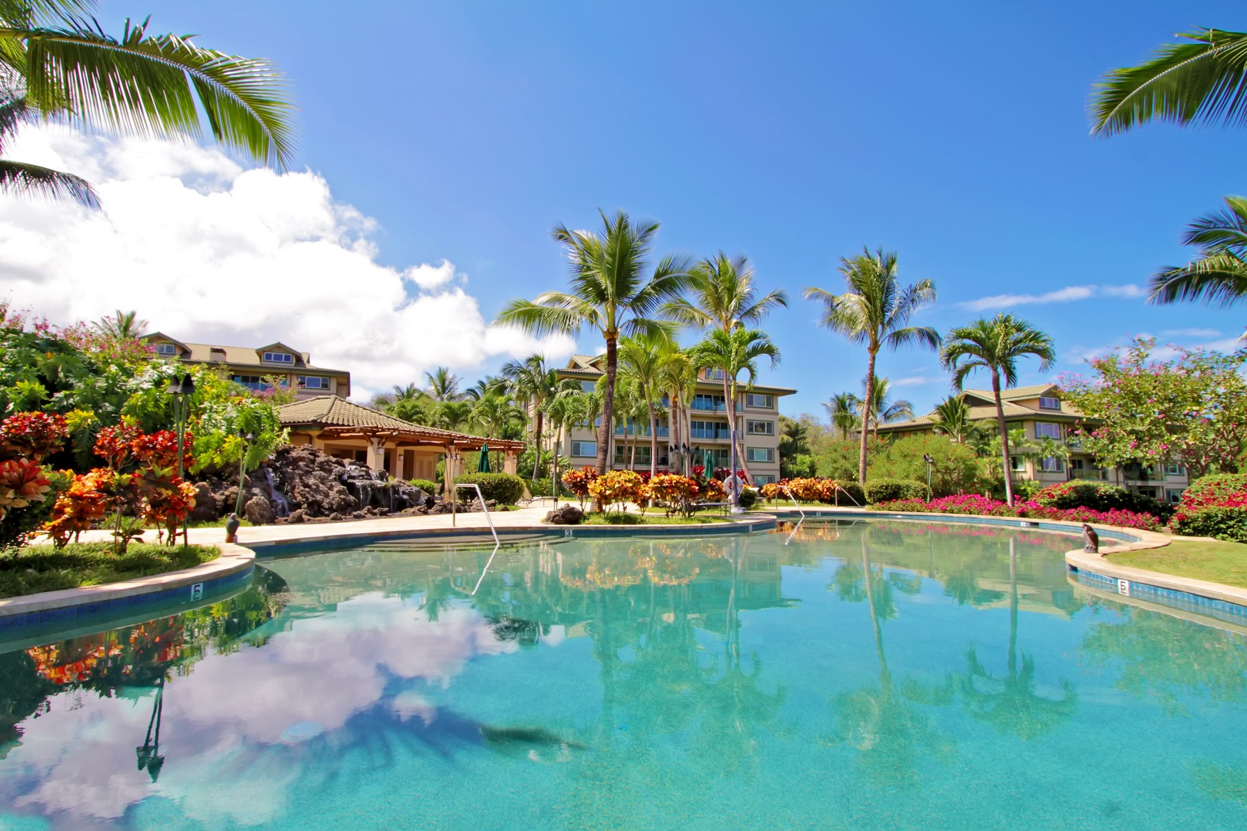 sales property at Luxury Makena Maui Residential Condominium