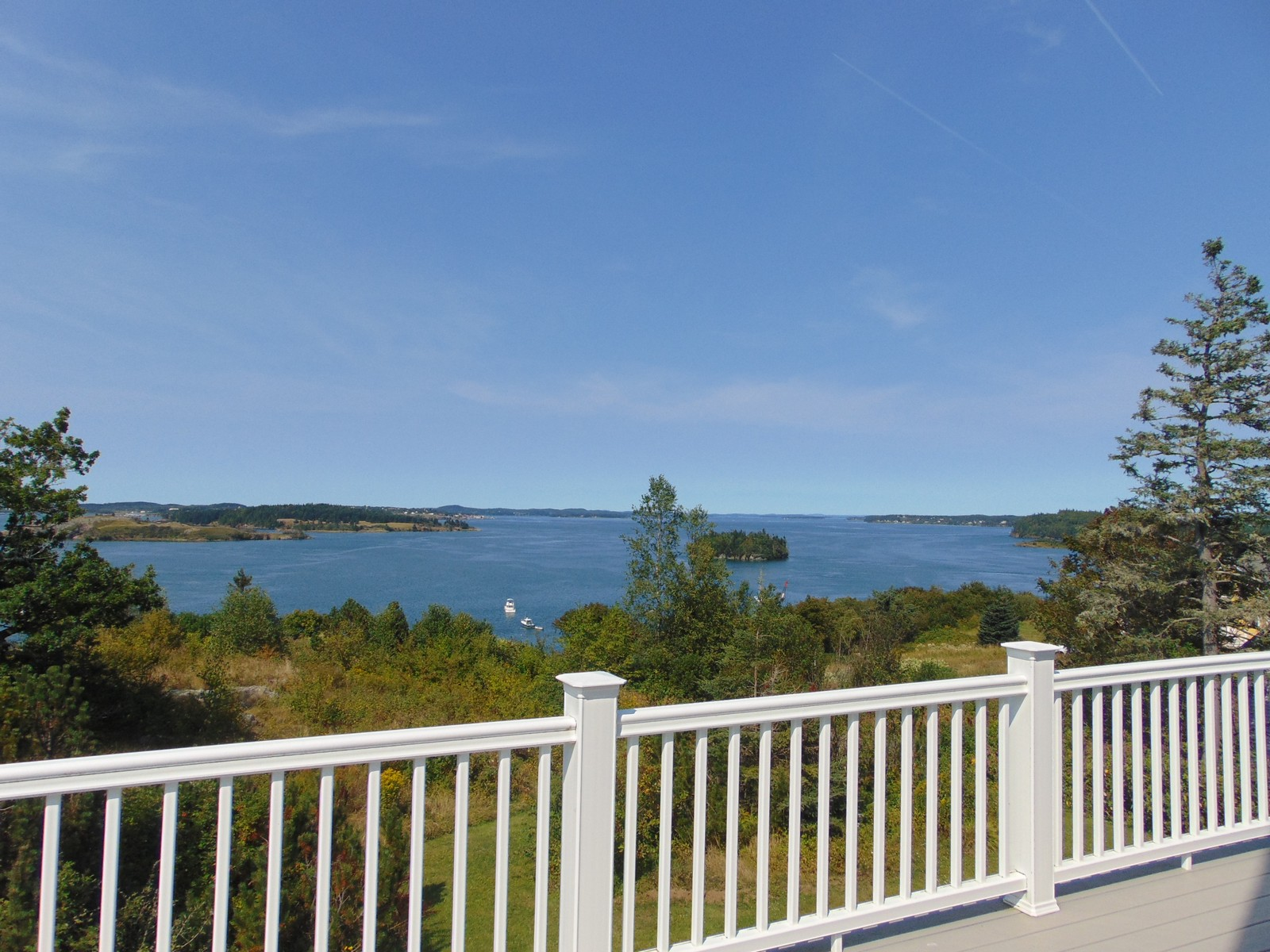 Single Family Home for Sale at Main Street 35 Main Street Lubec, Maine, 04652 United States