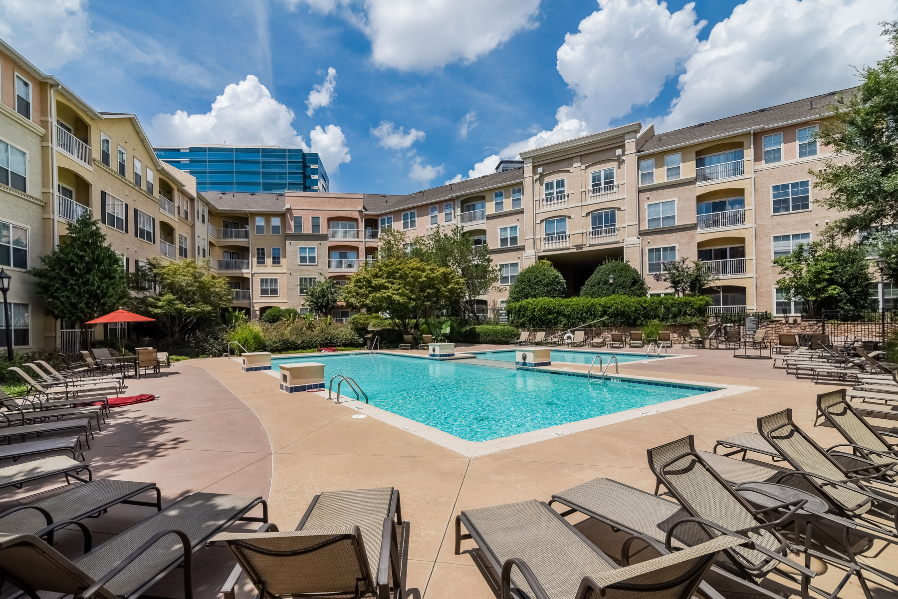 Additional photo for property listing at Beautiful Brookhaven Condominium 10 Perimeter Summit Boulevard NE Unit 4407 Atlanta, 喬治亞州 30319 美國