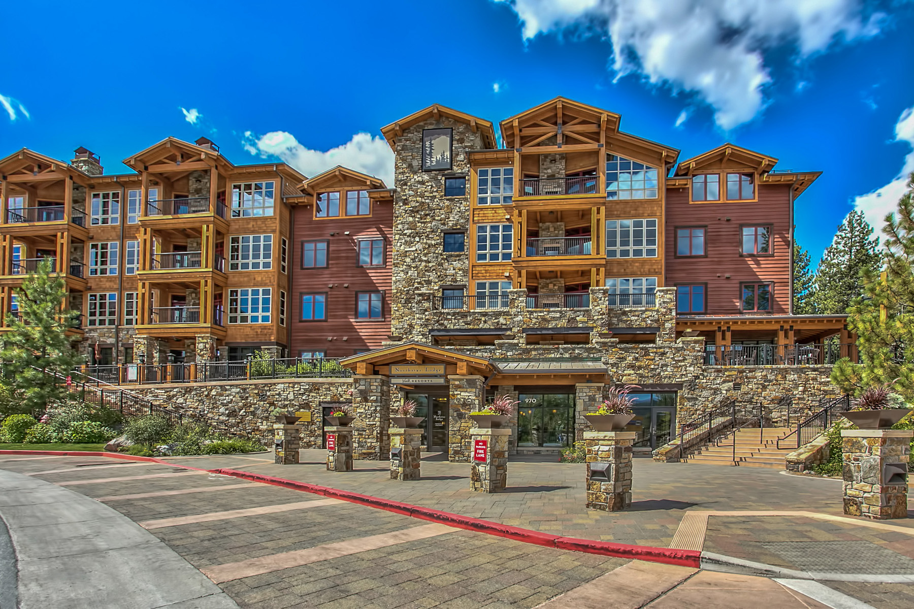 Condominium for Sale at 970 Northstar Drive #202 Northstar Village, Truckee, California 96161 United States