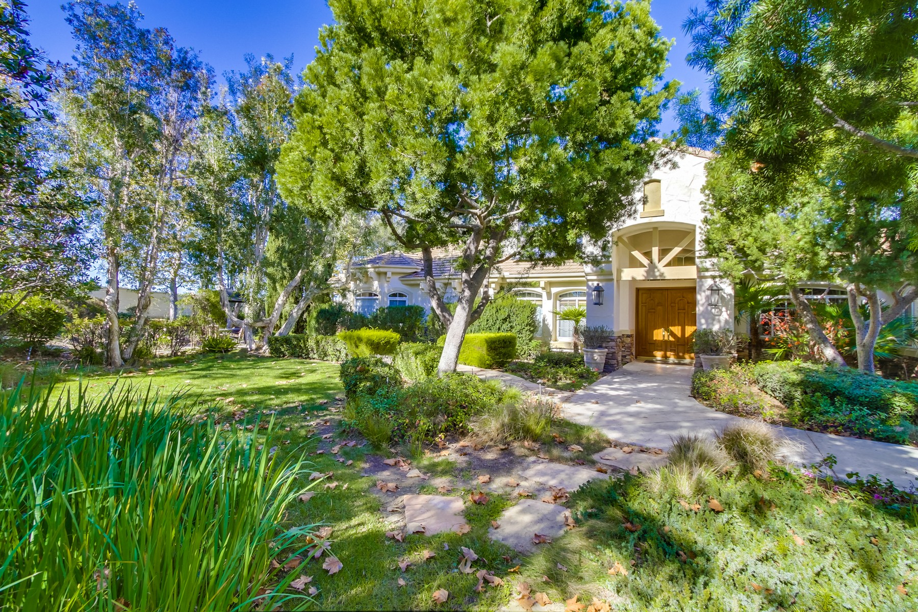 Property For Sale at 14028 Rancho Santa Fe Lakes Drive