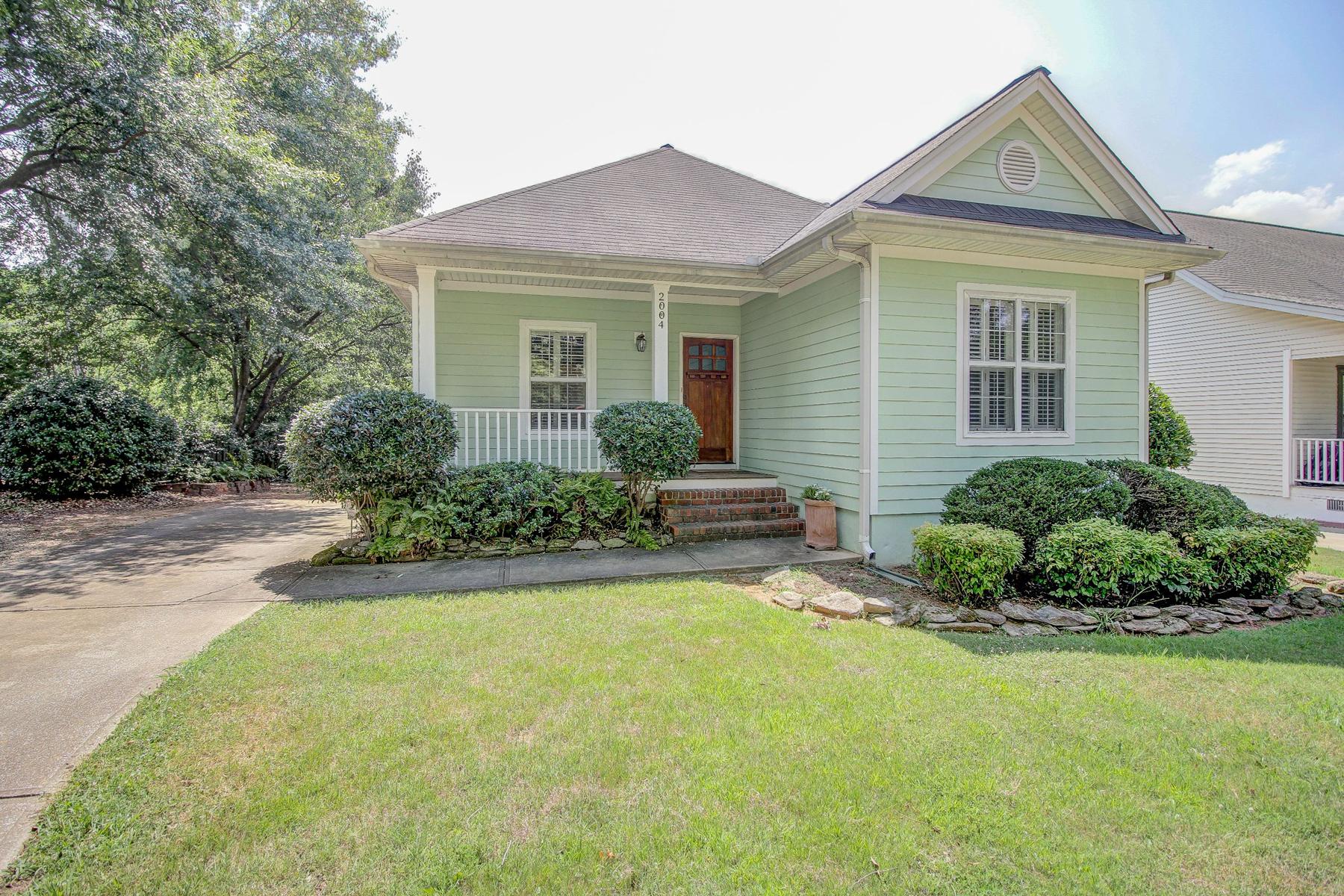 Einfamilienhaus für Verkauf beim Beautiful West Side Charmer 2004 Whittier Avenue NW Atlanta, Georgia, 30318 Vereinigte Staaten