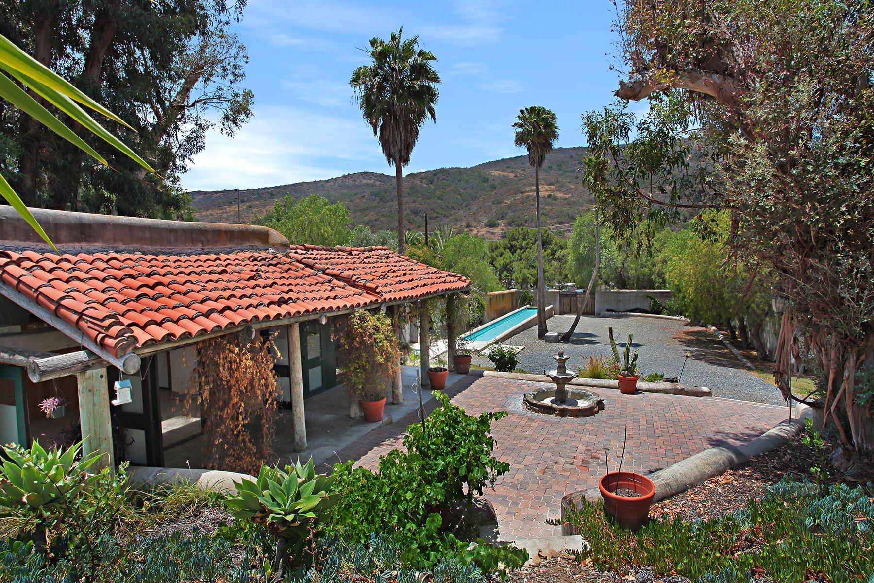 Single Family Home for Sale at 20482 Sun Valley Laguna Beach, California, 92651 United States