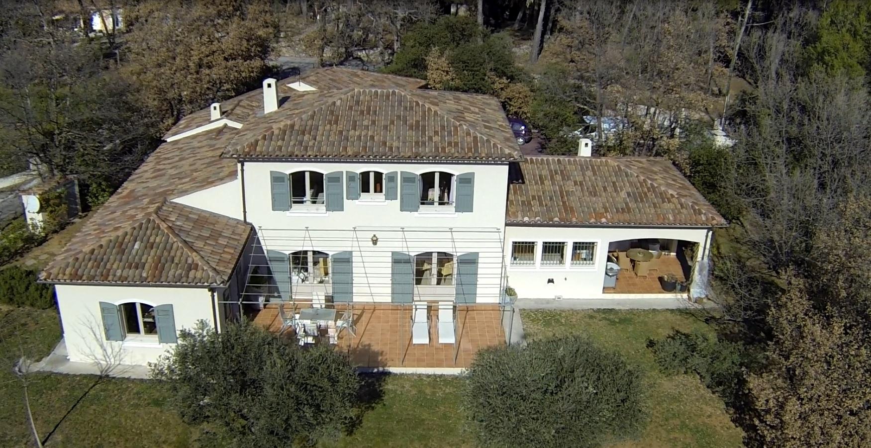 Single Family Home for Sale at Three superb villas Draguignan, Provence-Alpes-Cote D'Azur 83300 France