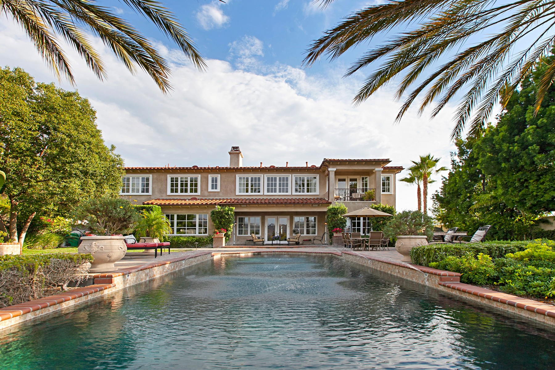 Single Family Home for Sale at 7844 Top O the Morning San Diego, California 92127 United States