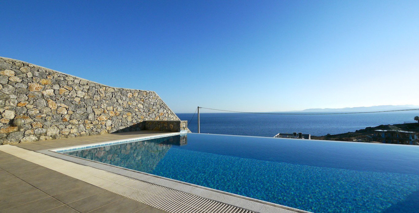 Single Family Home for Sale at A prime location Rhodes, Southern Aegean, Greece