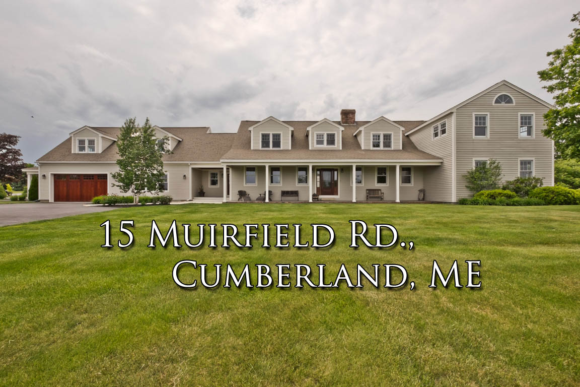 Property For Sale at 15 Muirfield Road