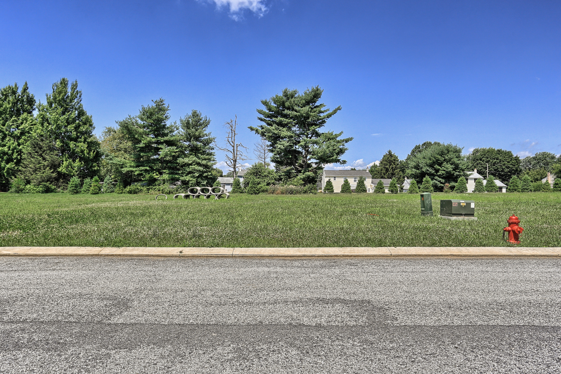 Land for Sale at 5792 Wild Lilac Drive East Petersburg, Pennsylvania 17520 United States