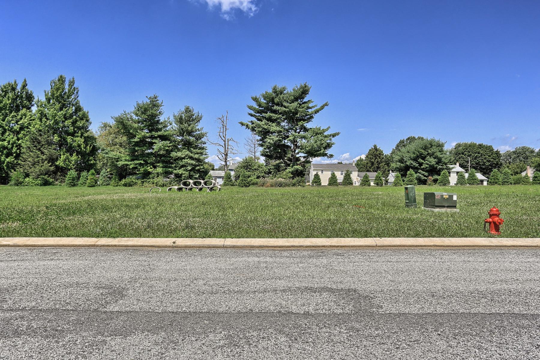 土地 为 销售 在 5792 Wild Lilac Drive 东彼得堡, 宾夕法尼亚州 17520 美国