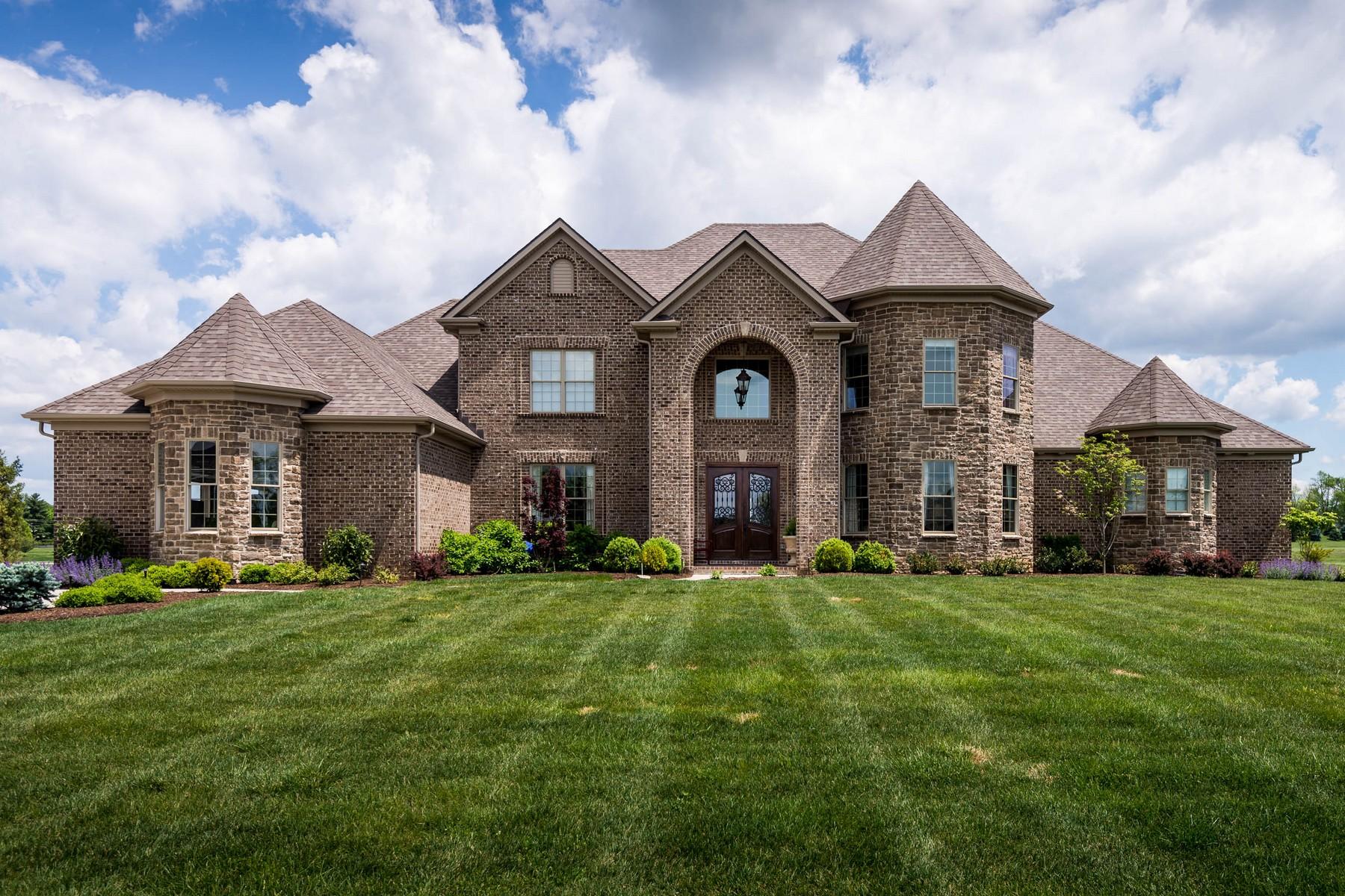 sales property at 110 Keene Manor Circle