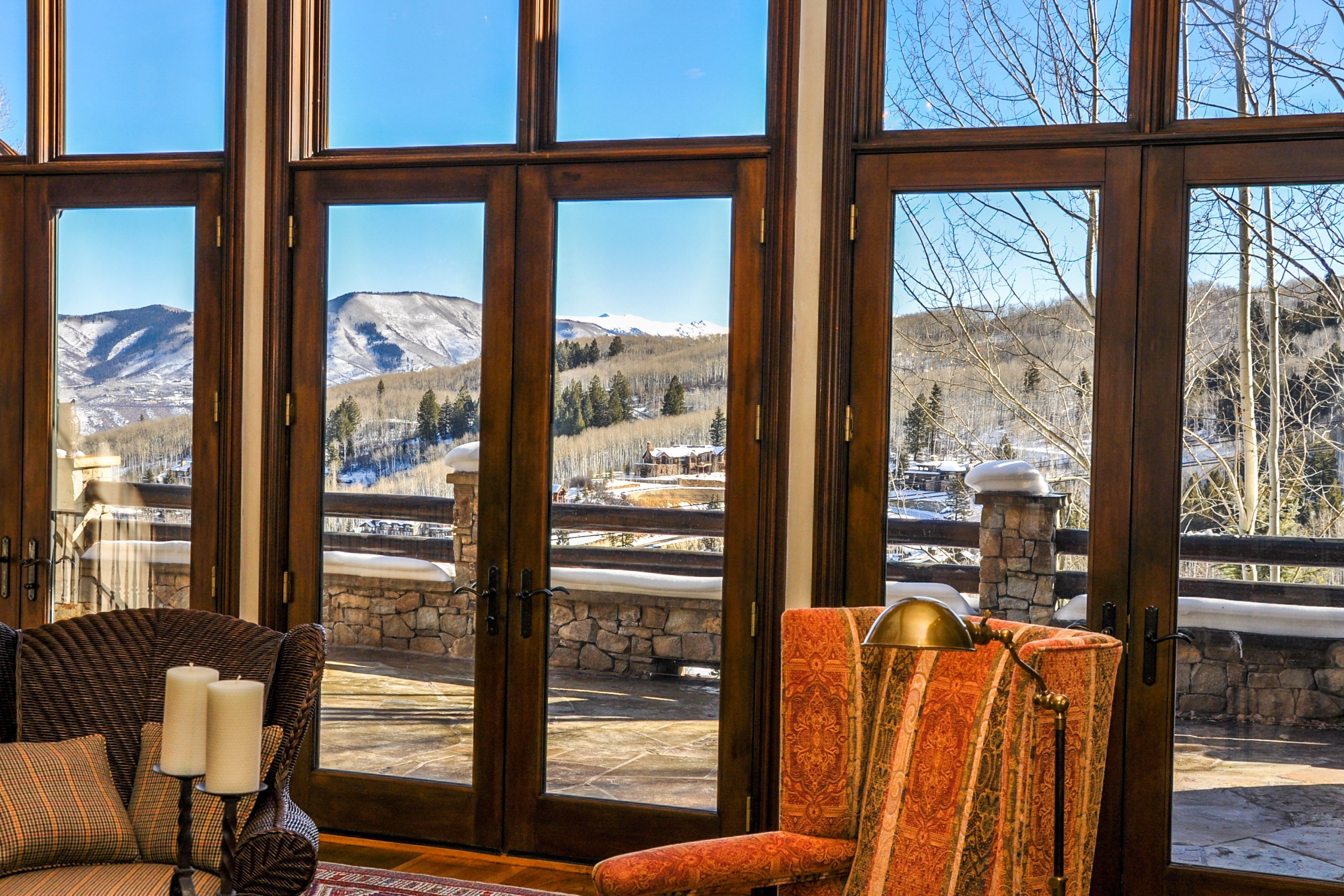 sales property at Two Creeks Estate in Snowmass Village