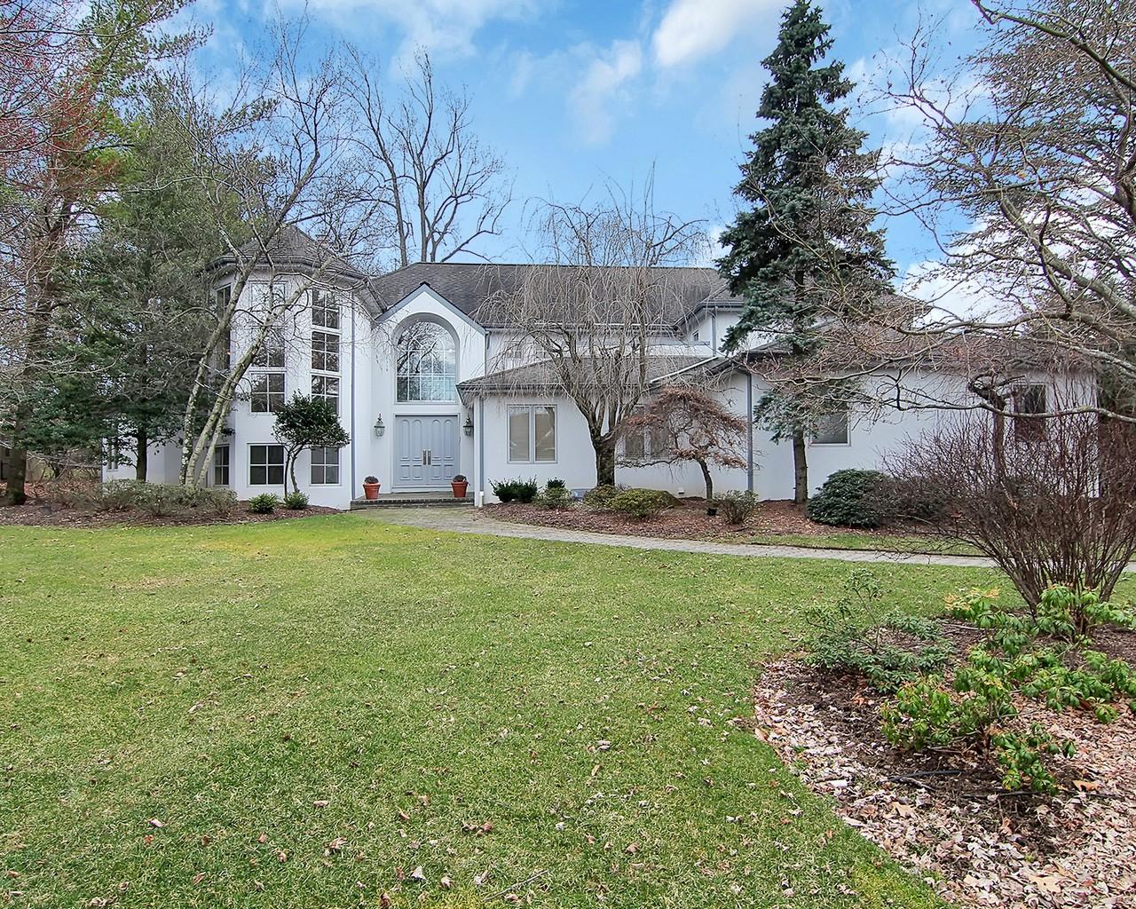 sales property at Custom Home