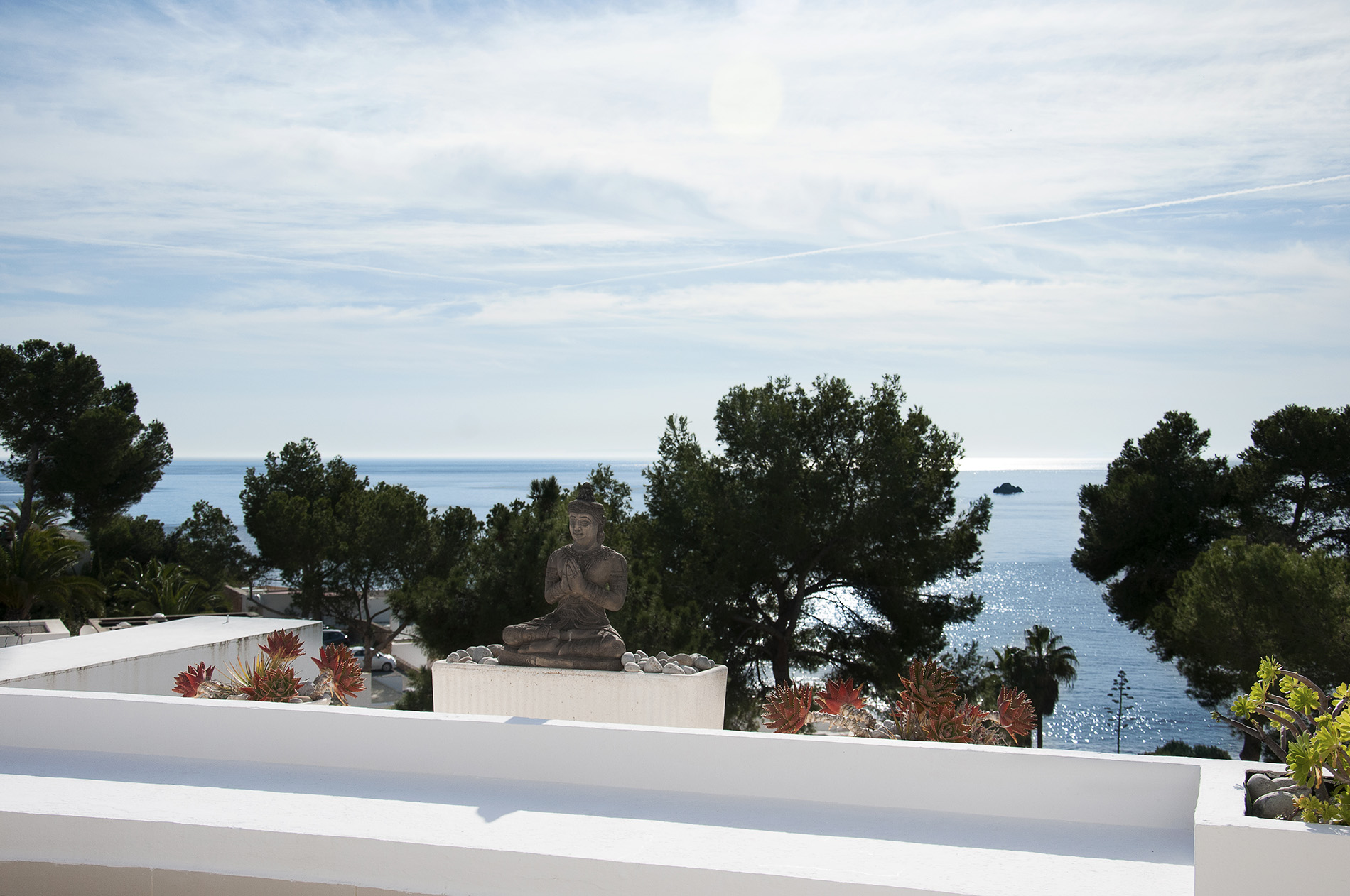 Apartamento para Venda às Stylish Apartment on East Coast with Sea view Ibiza, Ibiza, 07840 Espanha