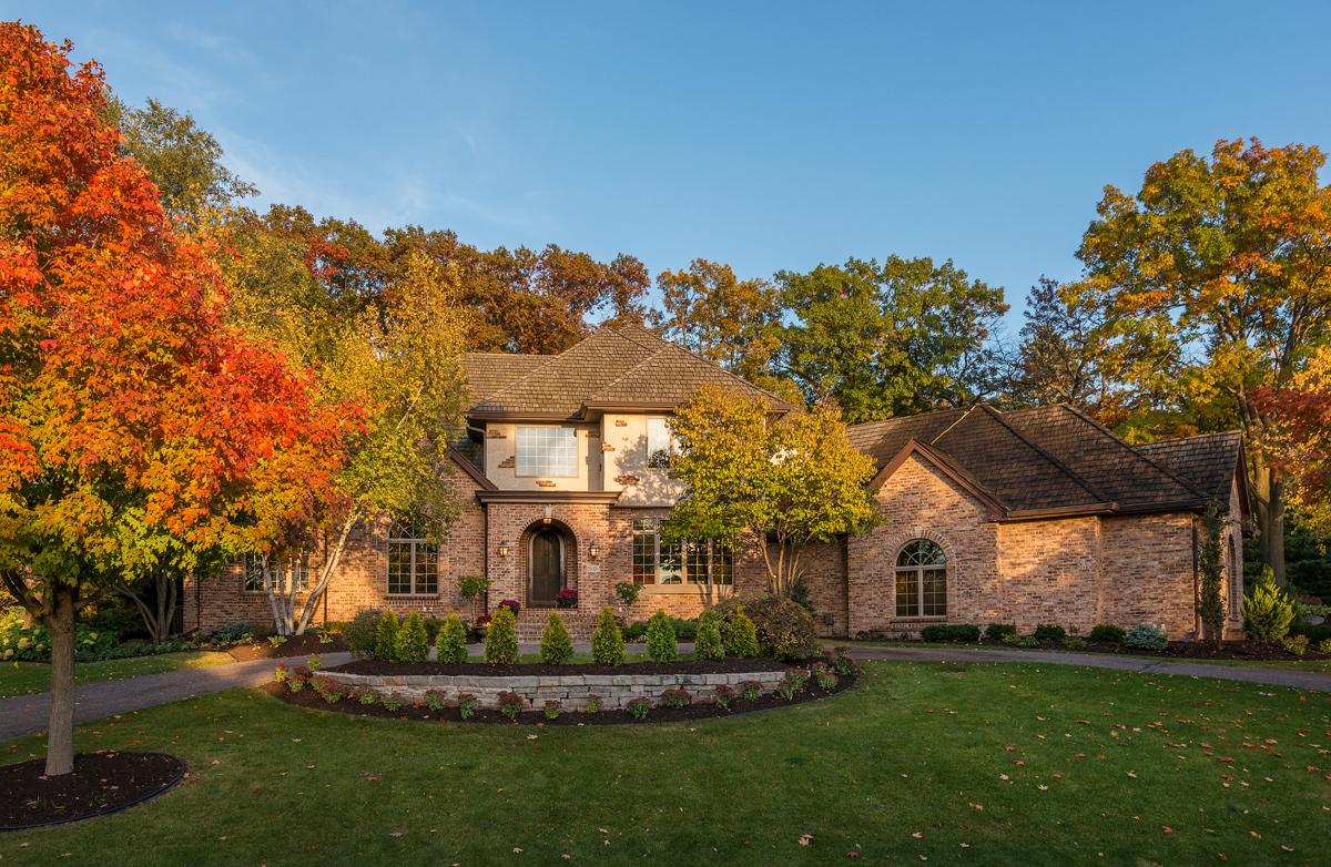 Villa per Vendita alle ore 5101 Green Farms Road Edina, Minnesota, 55436 Stati Uniti