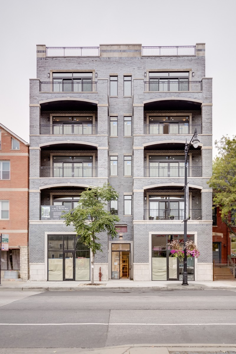 Property For Sale at Spacious, High Quality Building
