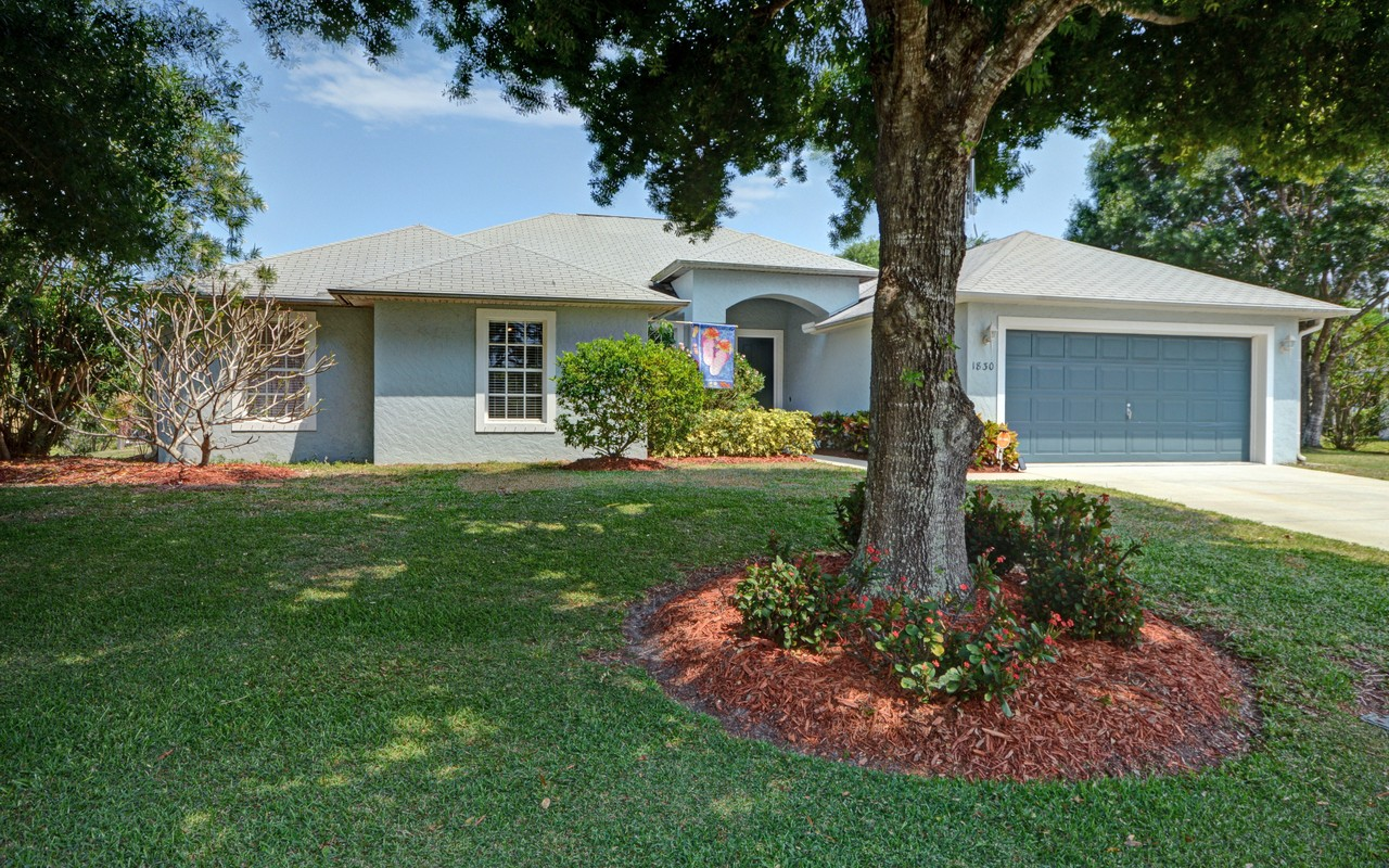 sales property at Spacious Home in Vero Beach Highlands