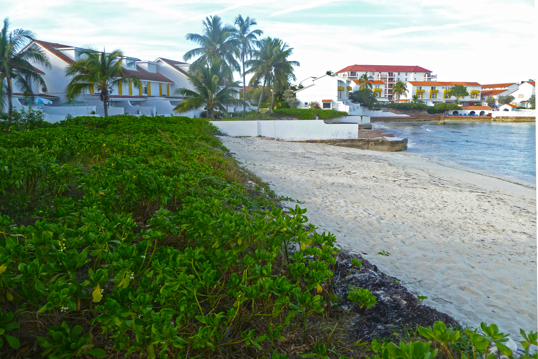 Additional photo for property listing at Open Zone Land off West Bay Street Cable Beach, 新普罗维登斯/拿骚 巴哈马