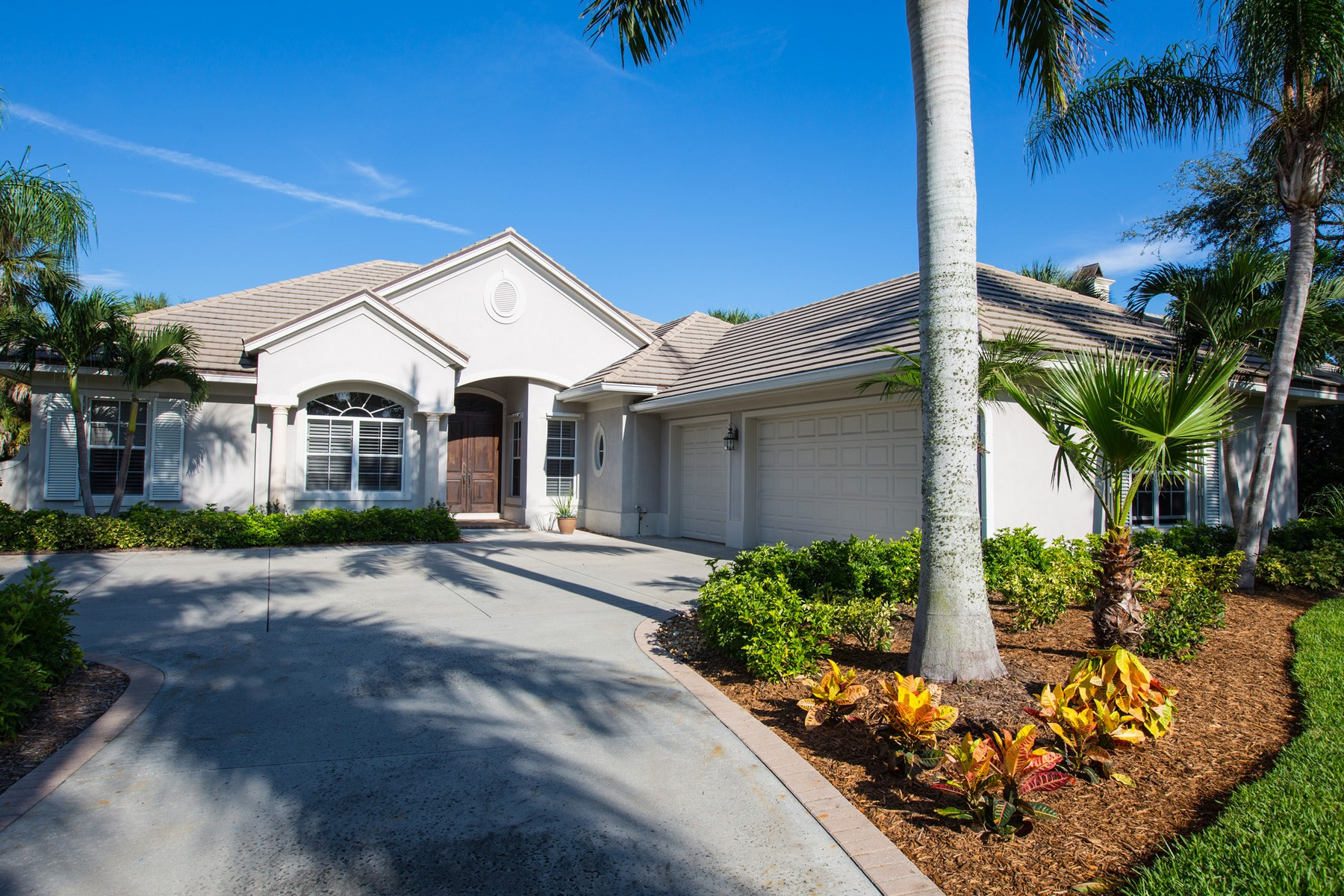 Single Family Home for Sale at Orchid Island Beach Club 407 Indies Dr Vero Beach, Florida, 32963 United States