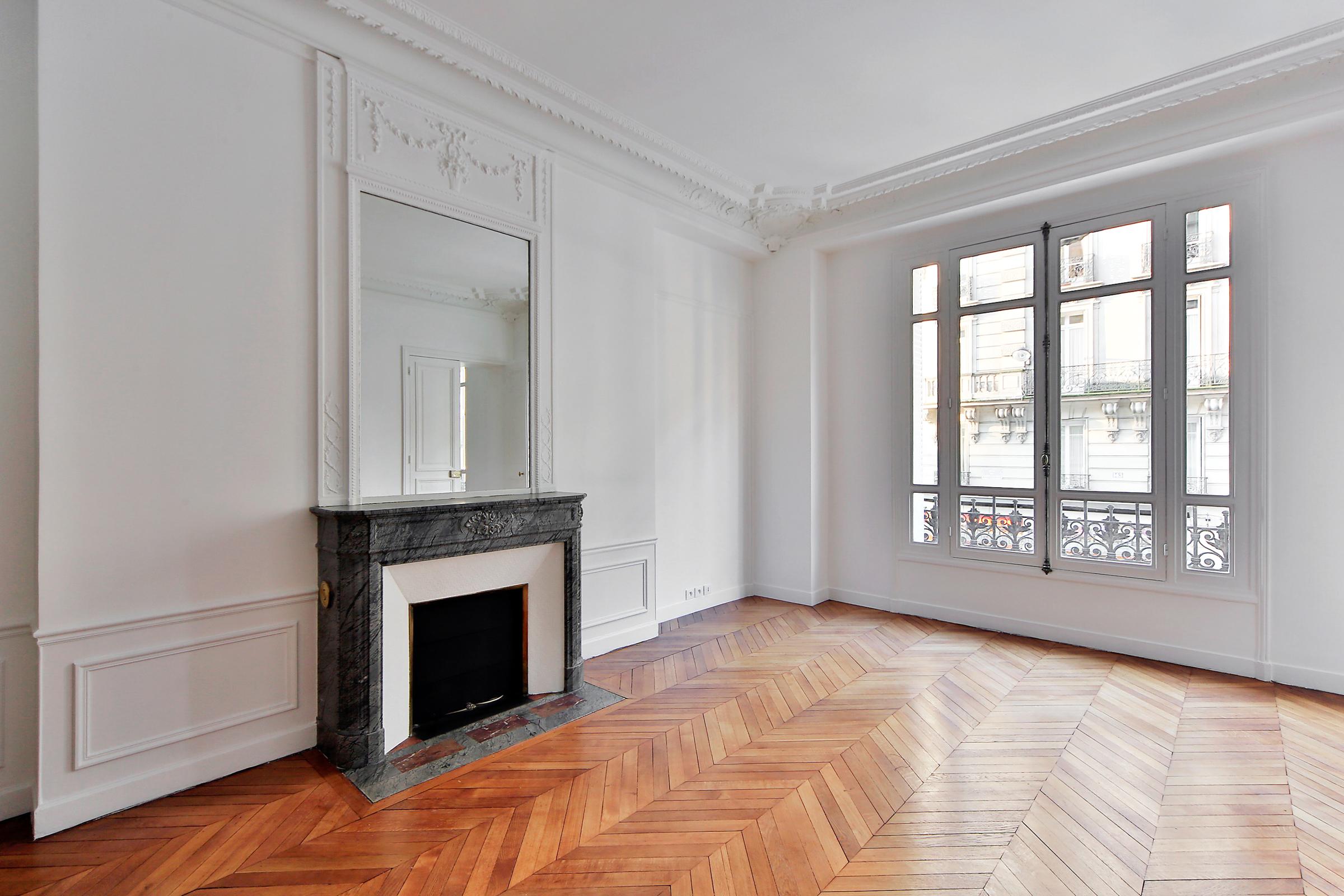 Apartment for Sale at Apartment - Courcelles Paris, Paris 75017 France
