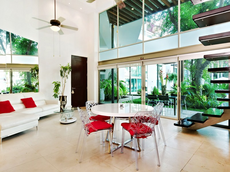 Apartment for Sale at UNIQUE 3 BEDROOM LOFT Via 38 apartment 5th Avenue North & 38th Street Playa Del Carmen, Quintana Roo 77710 Mexico