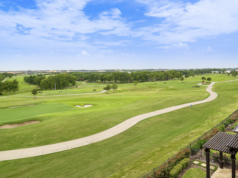Property For Sale at Craig Ranch - 17 Green Luxury Condominiums
