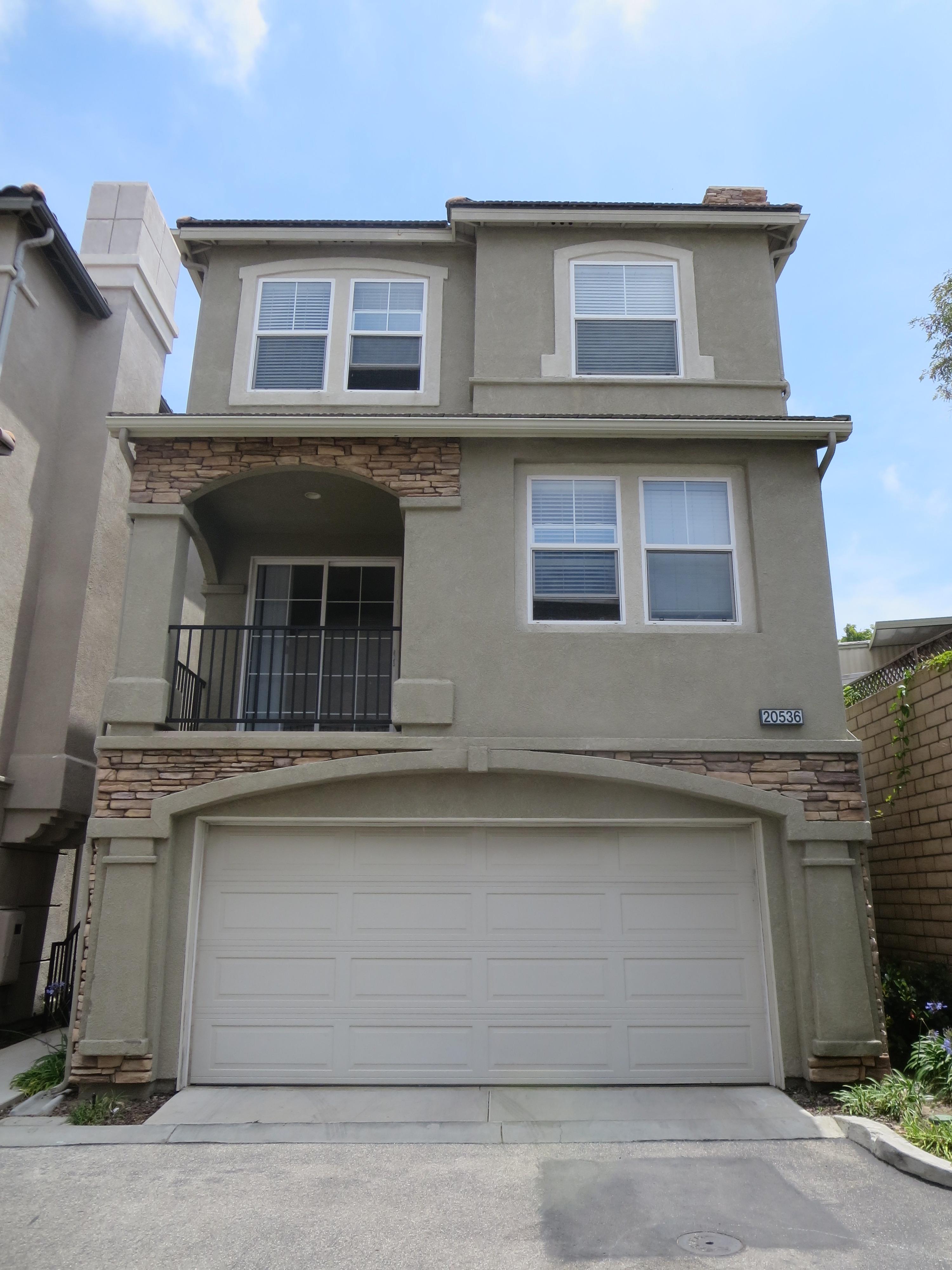 Condominium for Sale at 20536 Earl St Torrance, California, 90503 United States