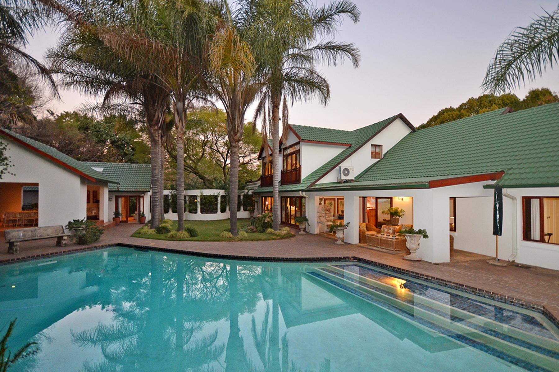 단독 가정 주택 용 매매 에 Chesterfield Road Johannesburg, 가우텡 남아프리카
